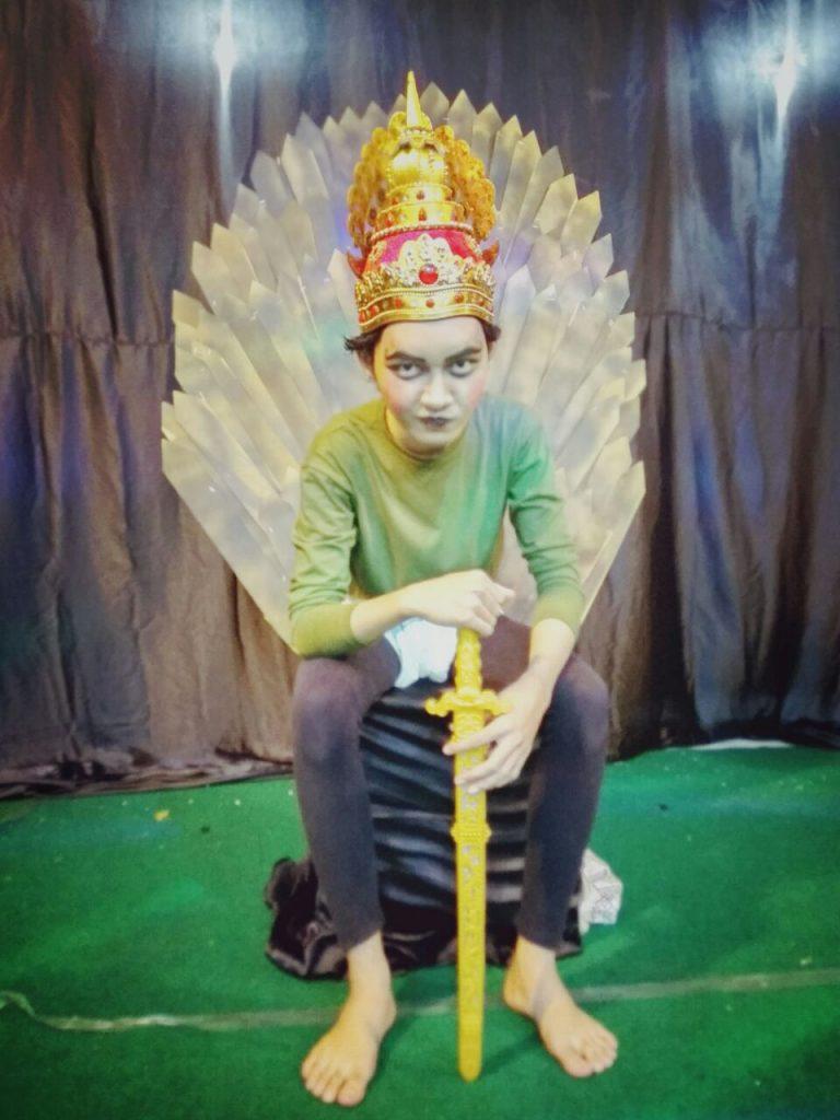 King Baka 3