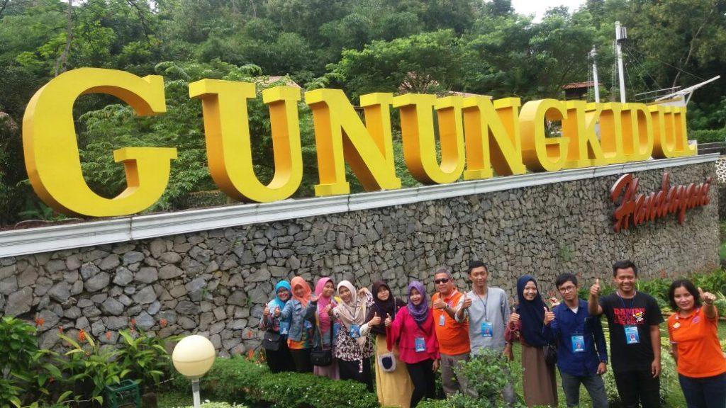 Gunung Kidul Handayani Park