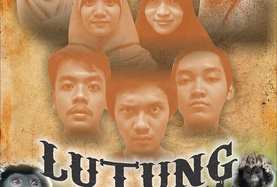 Watch our 'Lutung Wears Sarung' performance on January 12 at the NRC Building R. 408